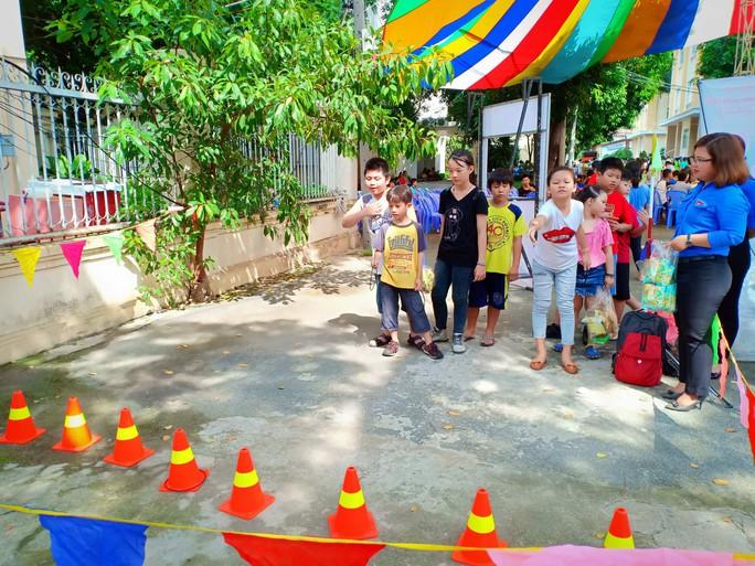 Sôi nổi các hoạt động kỷ niệm Ngày Gia đình Việt Nam  - Ảnh 2.