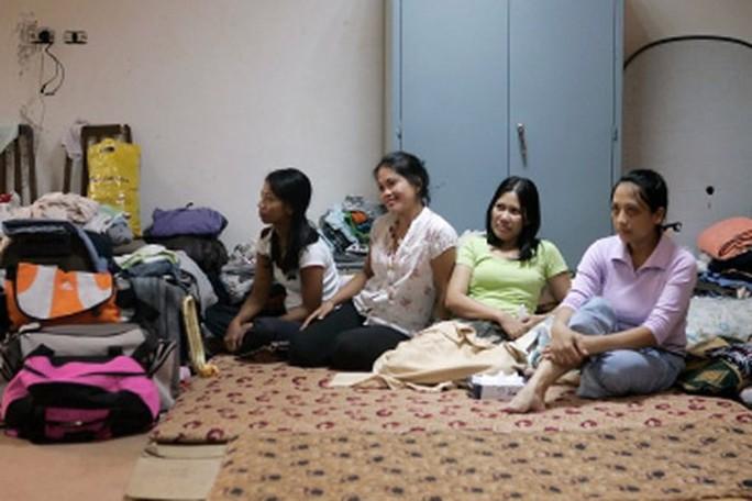 Lao động nước ngoài giúp việc nhà dùng thử 1 tháng ở Jordan - Ảnh 1.