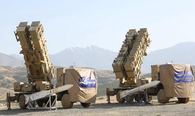 Mỹ tấn công mạng, làm tê liệt hệ thống tên lửa Iran - Ảnh 1.