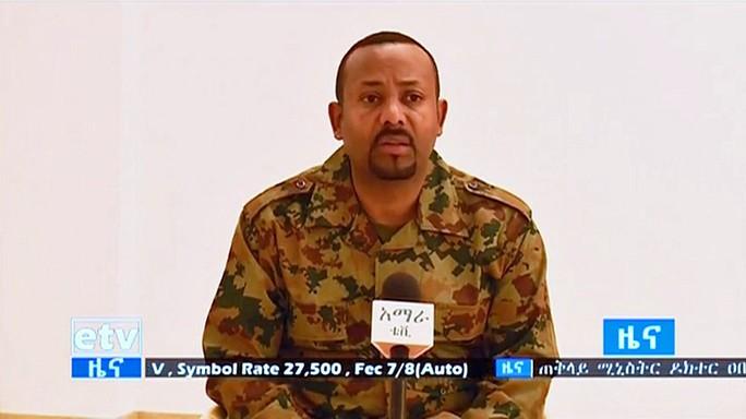 Kịch tính âm mưu đảo chính tại Ethiopia bị dập tắt chớp nhoáng  - Ảnh 1.