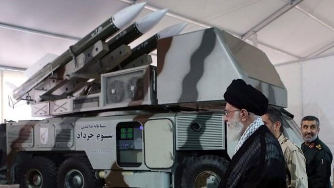 Iran: Mỹ chỉ tuyên truyền, không trừng phạt thêm - Ảnh 1.
