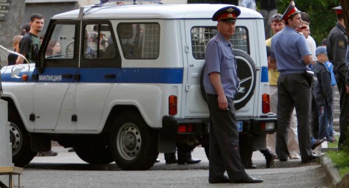 Nga: Tấn công bằng dao, 4 người thiệt mạng - Ảnh 1.