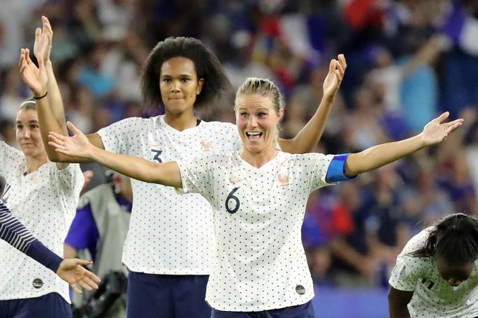 Clip: Henry lại gieo sầu cho Brazil tại World Cup  - Ảnh 6.