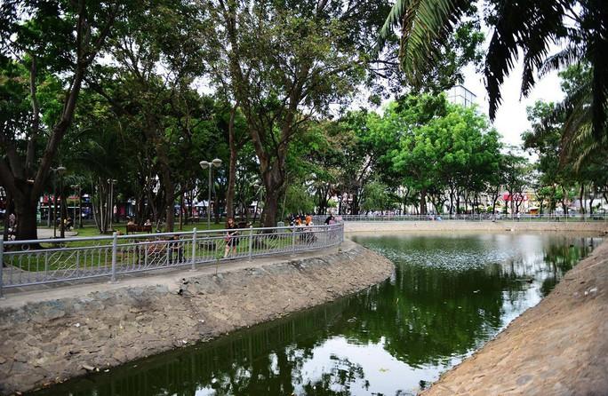 Hãy trả lại tên cho Công viên 23 Tháng 9 - Ảnh 2.
