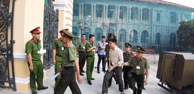 Thành viên tổ chức Quốc nội quật khởi lãnh án - Ảnh 2.