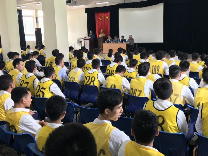 Nóng chuyện lao động Việt bỏ trốn tại Hàn Quốc - Ảnh 1.