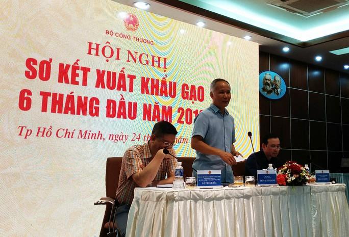 Trung Quốc giảm nhập hơn 70% gạo từ Việt Nam - Ảnh 1.