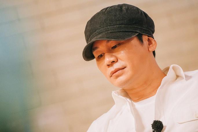"""MBC: Ông trùm giải trí Hàn Quốc tổ chức """"sex tour"""" - Ảnh 1."""
