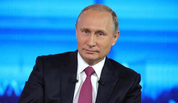Nga gia hạn cấm vận đối với sản phẩm từ phương Tây - Ảnh 1.
