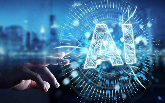 Nhân lực công nghệ dữ liệu nhận lương khủng - Ảnh 1.