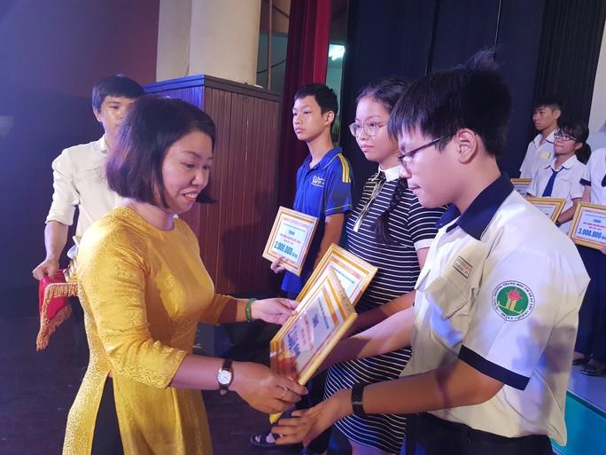 Nhiều hoạt động nhân Ngày Gia đình Việt Nam - Ảnh 1.