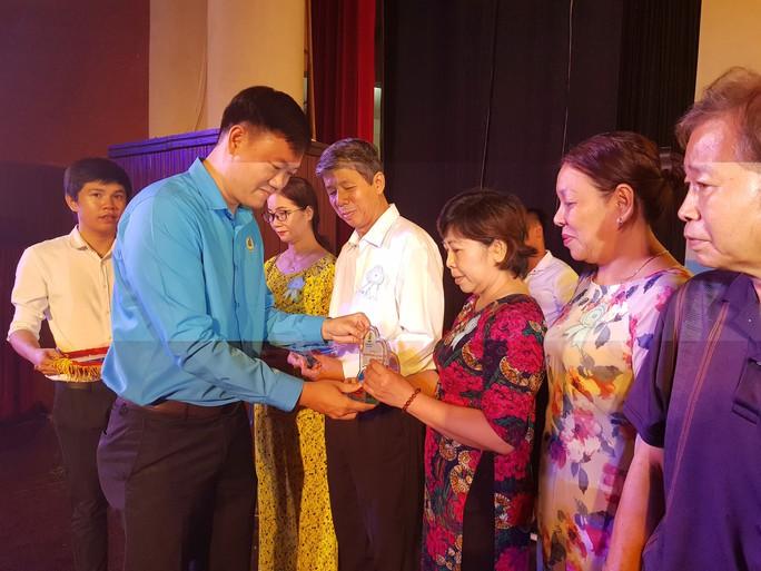 Nhiều hoạt động chào mừng ngày Gia đình Việt Nam - Ảnh 1.