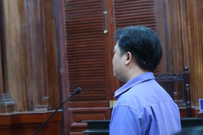 Vì sao luật sư của ông Chiêm Quốc Thái yêu cầu hoãn phiên tòa? - Ảnh 5.