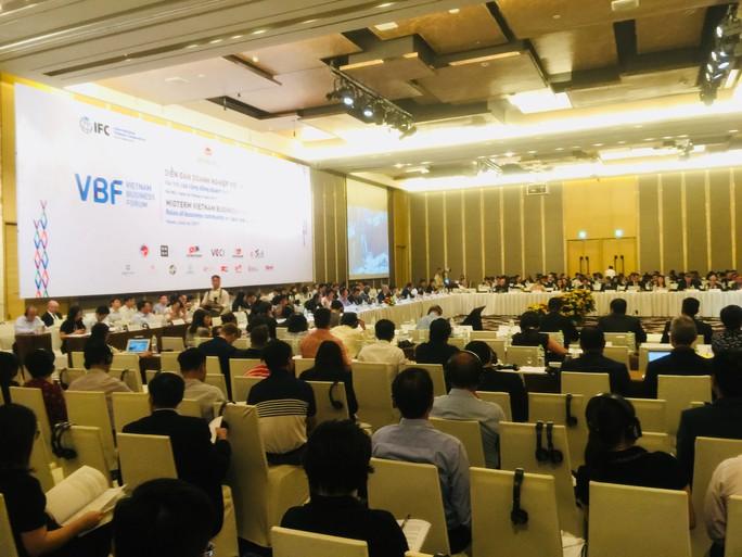 Doanh nghiệp nước ngoài mong đầu tư vào lĩnh vực điện - Ảnh 1.