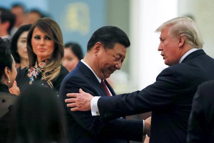 Mỹ hy vọng nối lại đàm phán với Trung Quốc nhưng quyết không nhượng bộ - Ảnh 1.