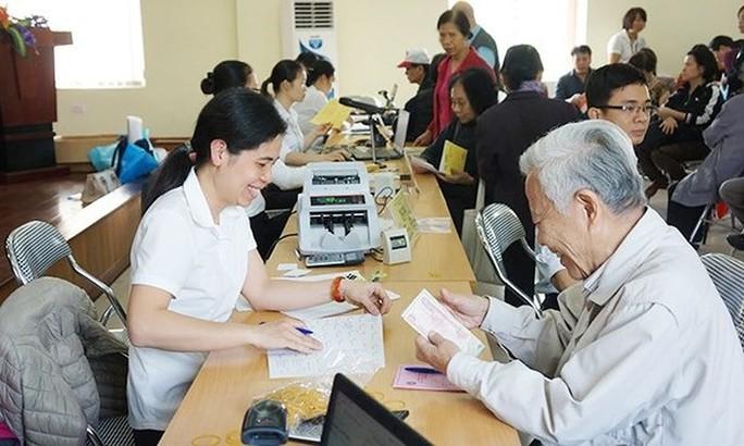Tạo điều kiện cho người cao tuổi tham gia làm việc