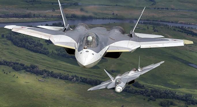 Mỹ phát triển tên lửa mới để săn máy bay Nga, Trung Quốc - Ảnh 3.