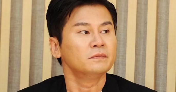 Cảnh sát điều tra cáo buộc cựu trùm giải trí Hàn tổ chức sex tour - Ảnh 1.