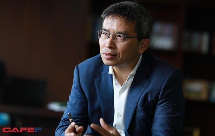 Sếp thủy phi cơ Hải Âu Trần Trọng Kiên lập công ty hàng không - Ảnh 1.