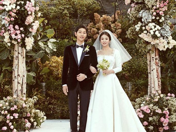 Sốc: Song Joong Ki đệ đơn xin ly hôn Song Hye Kyo - Ảnh 1.