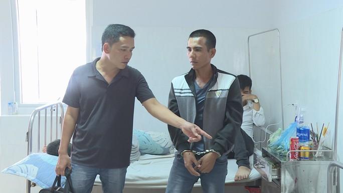 Nhiều vụ trộm xảy ra ở Bệnh viện vùng Tây Nguyên - Ảnh 1.