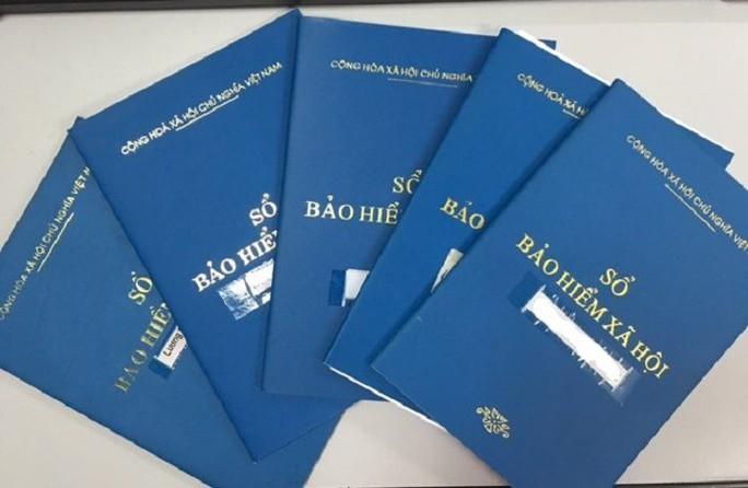 Hướng dẫn thực hiện BHXH đối với người bị phạt tù giam - Ảnh 1.