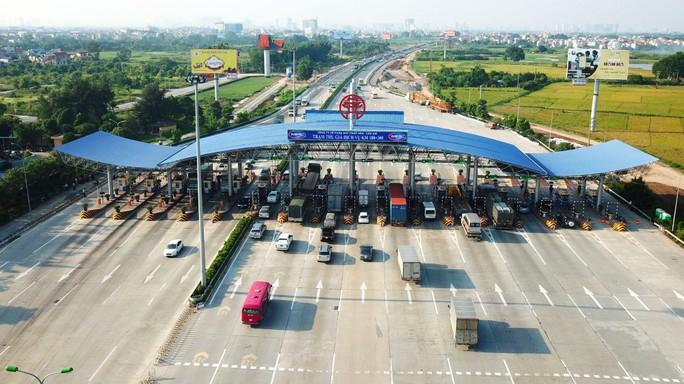 Dự án đường cao tốc Bắc-Nam: Số lượng nhà đầu tư Hàn Quốc nhiều hơn Trung Quốc - Ảnh 1.