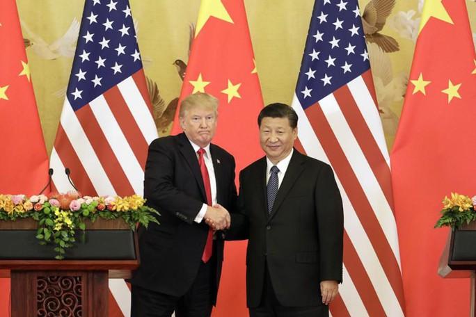Mỹ dự định đưa Trung Quốc vào thế gọng kìm  - Ảnh 1.