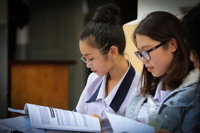 TP HCM không bảo quản đề thi tốt nghiệp THPT tại các điểm thi - Ảnh 1.