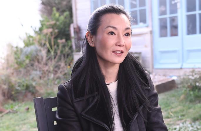 Trương Mạn Ngọc trải lòng cuộc sống độc thân ở tuổi 54 - Ảnh 1.