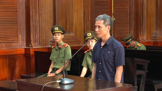 Bị phạt 8 năm tù vì livestream trên facebook để kích động biểu tình - Ảnh 1.