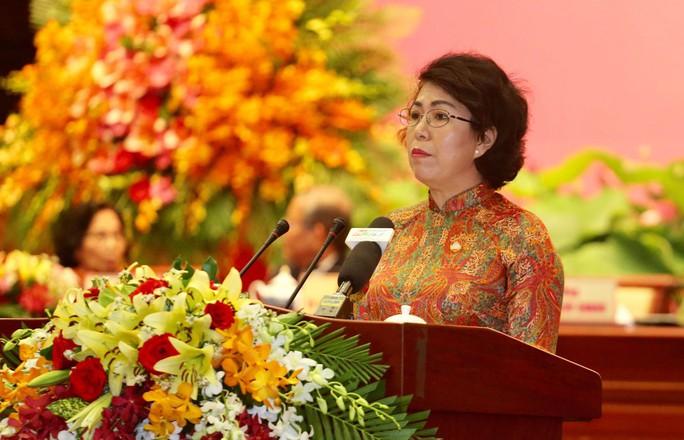 Danh sách 8 Phó Chủ tịch không chuyên trách Ủy ban MTTQ TP HCM - Ảnh 3.
