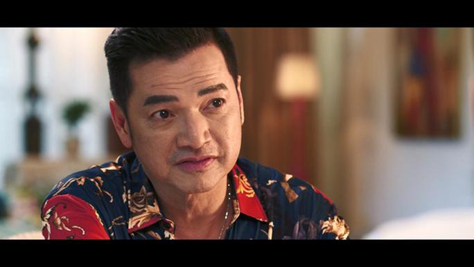 Quang Minh - Hồng Đào tái xuất trong Ngôi nhà bươm bướm - Ảnh 2.