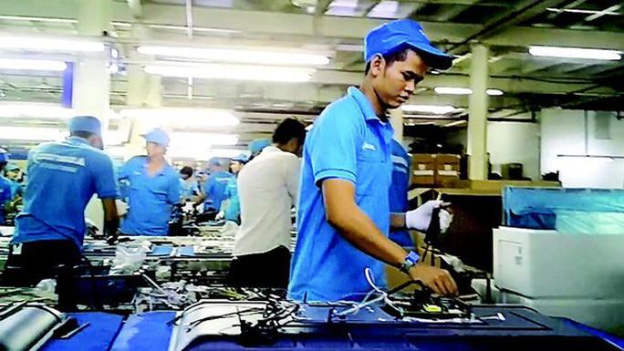 Cục QLTT TP HCM đề nghị các sở ngành cung cấp thông tin Asanzo - Ảnh 1.