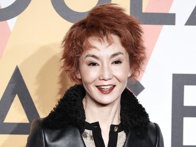 Trương Mạn Ngọc trải lòng cuộc sống độc thân ở tuổi 54 - Ảnh 2.