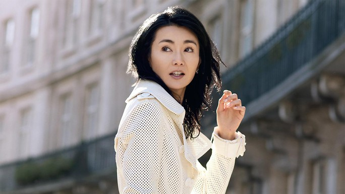 Trương Mạn Ngọc trải lòng cuộc sống độc thân ở tuổi 54 - Ảnh 3.