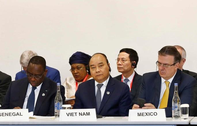 Việt Nam khuyến khích đổi mới sáng tạo - Ảnh 1.
