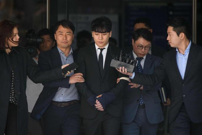 Sốc với kết quả sau 147 ngày điều tra bê bối Seungri - Ảnh 2.