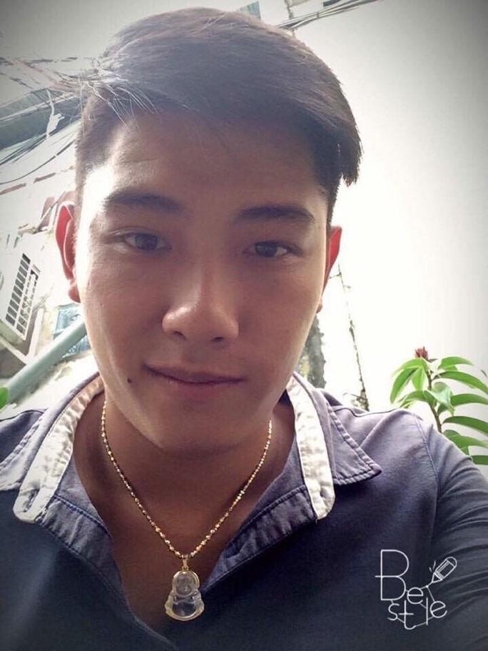 Thanh niên từ TP HCM xuống Vũng Tàu cướp iPhone X của một phụ nữ U60 - Ảnh 1.