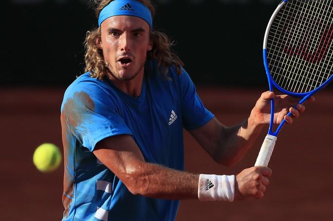 Federer - Wawrinka: Người Thụy Sĩ đại chiến ở Roland Garros - Ảnh 4.