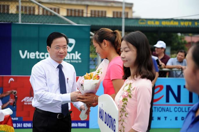 Lạng Sơn tưng bừng với VTF Masters 500 -2- Vietravel Cup 2019 - Ảnh 2.
