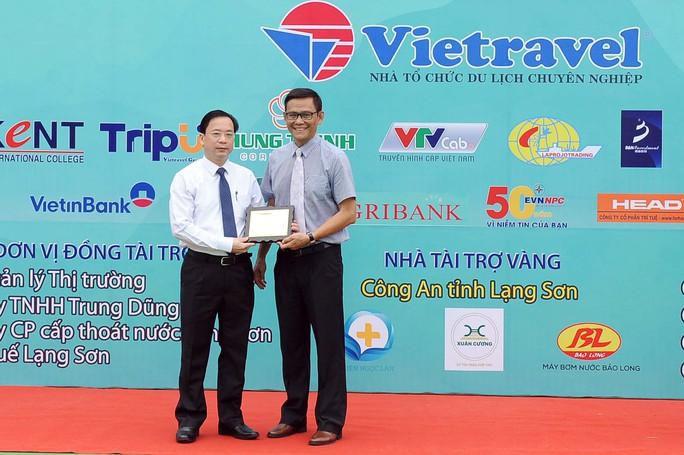 Lạng Sơn tưng bừng với VTF Masters 500 -2- Vietravel Cup 2019 - Ảnh 5.