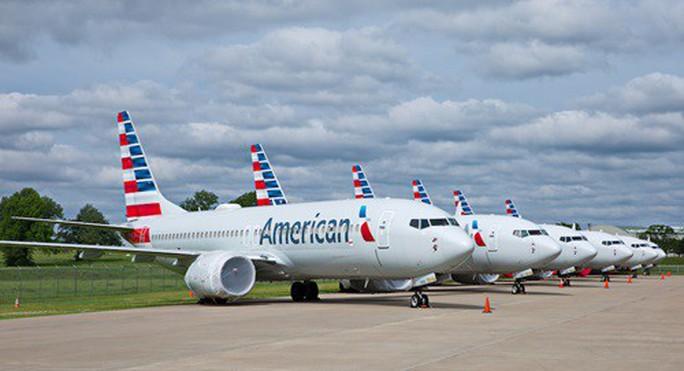 Phát hiện gây sốc về dòng máy bay Boeing 737 MAX - Ảnh 1.