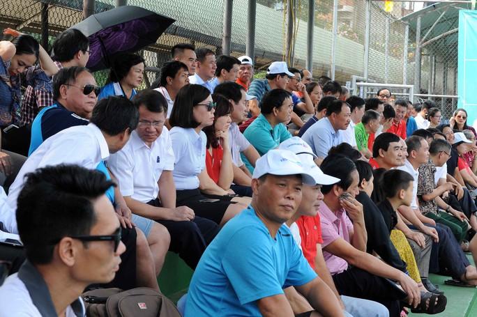 Lạng Sơn tưng bừng với VTF Masters 500 -2- Vietravel Cup 2019 - Ảnh 1.