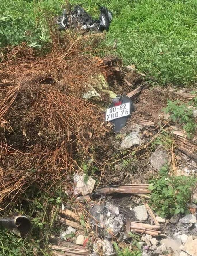 Băng qua đường sắt, thanh niên bị tàu hỏa tông tử vong tại chỗ - Ảnh 2.