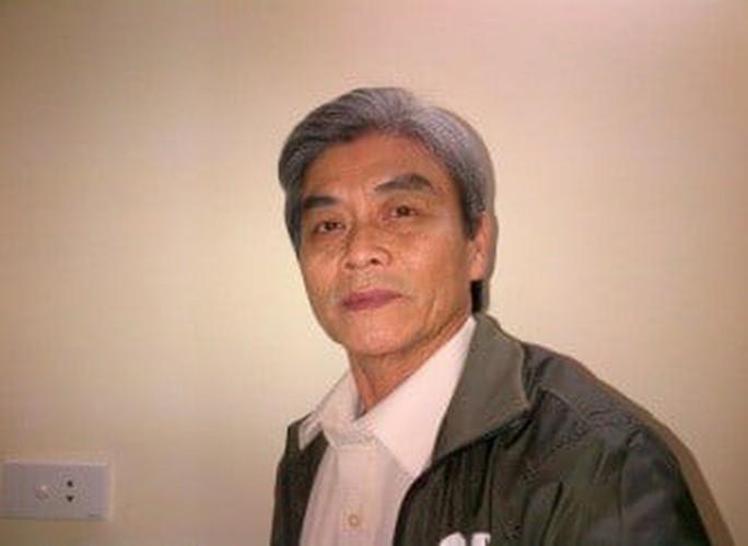 Thơ Đỗ Xuân Đồng: Chút hương lòng xin gửi lại - Ảnh 1.
