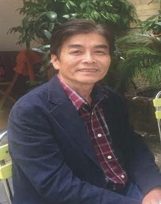 Thơ Đỗ Xuân Đồng: Chút hương lòng xin gửi lại - Ảnh 3.