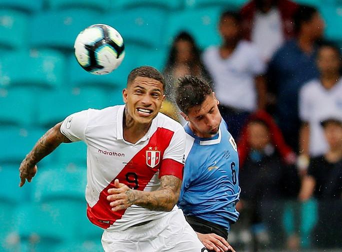 HLV Tabarez: Uruguay cần biết chấp nhận thất bại - Ảnh 1.