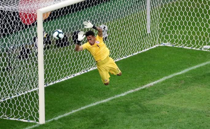Không sút cú nào vẫn vào bán kết, Peru gây náo loạn Copa America - Ảnh 2.