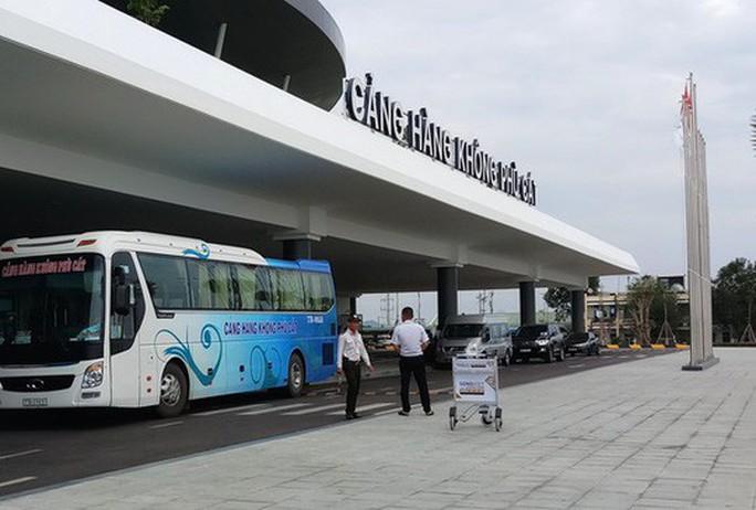 Tháng 9-2019, Bình Định sẽ mở chuyến bay quốc tế đầu tiên - Ảnh 2.